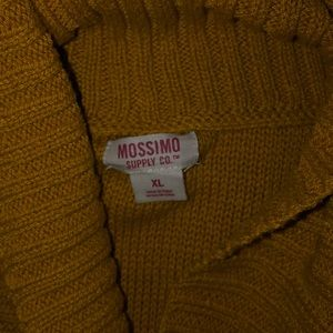 Mossimo Supply Co. Sweaters - cardigan